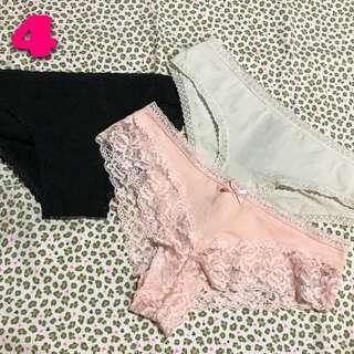 H&M Panty