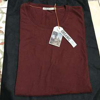Nudie Jeans Co T-Shirt New with Tag
