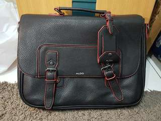 Aldo Masengger  Bag for Man