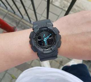 Casio G-shock G-shock
