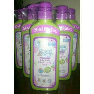 Feeding Bottle Cleanser (Smart Steps)