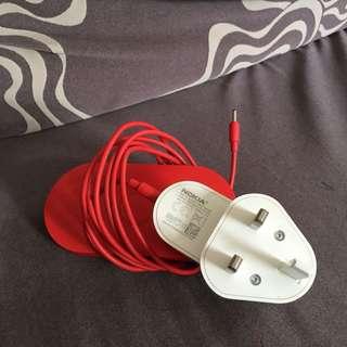 Nokia 無線叉電器