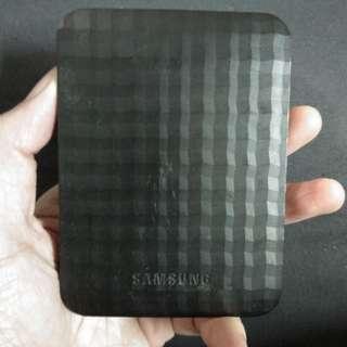 Samsung 2TB Harddisk