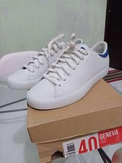Piero geneva white 2 x pakai