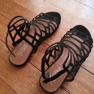 Payless sandals 350 fixed price