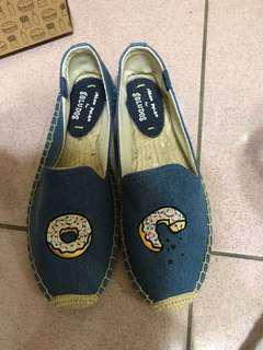 🚚 美國知名品牌編織鞋 SOLUDOS