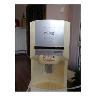 Elken Water Purifier Ken2