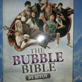 The Bubble Bible