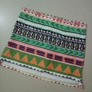 Skirt tribal