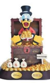 渣打迪士尼銀行錢箱 disney coins bank