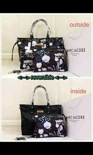 Marc jacobs reversible