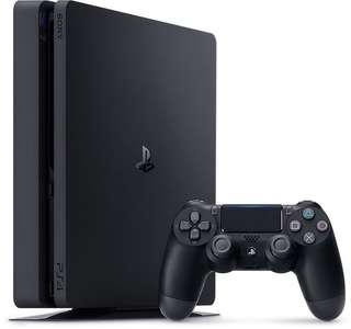 Buying second hand PS4 Slim 500GB, pm me with price