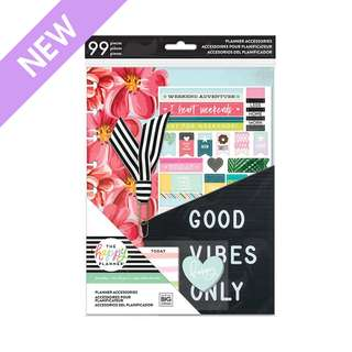 Good Vibes Only Accessory Pack - Classic