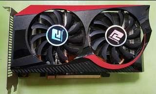 PowerColor AXR9 270 2GBD5-TDHE OC