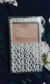 🚚 loreal true match 4 in 1