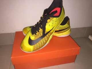Nike Hyperlive EP (Yellow)