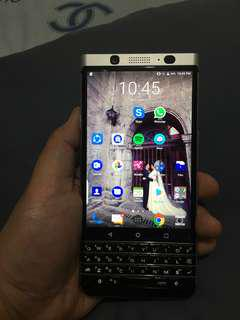 Blackberry Keyone Black-Silver 64gb
