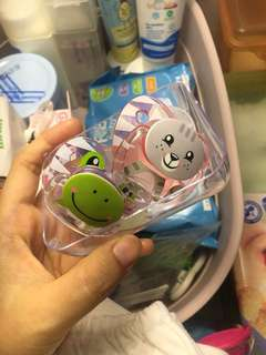 Dr. Brown's Pacifier 0-6m