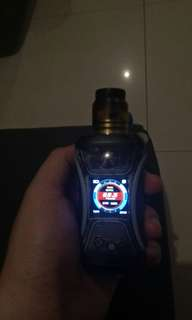 Second psk gtrs VBOY 200W yihii chip (negotiable)