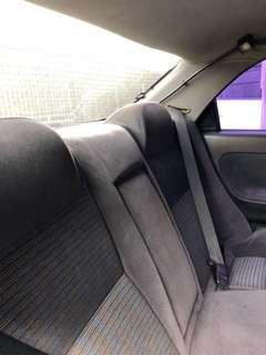 Mazda Cronos 1999