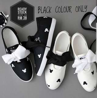 Mickey Mouse Women Shoes - FREE POSTAGE