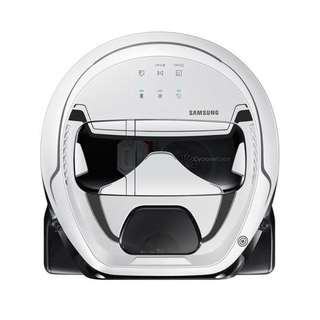 Samsung POWERbot Star Wars Special Edition - Stormtrooper™