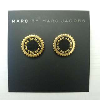 Marc by Marc Jacobs 耳環