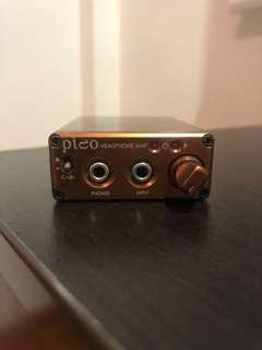 Pico Headphone Amp