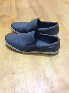 American Eagle Canvas Slip On Shoes