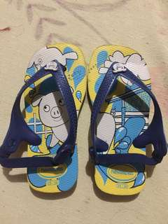 Havaianas slippers toddler