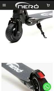 $130 e-scooter