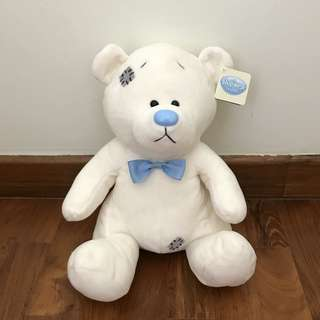My Blue Nose Friends Chalky the Polar Bear