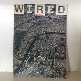 WIRED Magazine UK Special Edition