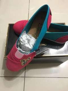 🚚 米奇休閒鞋