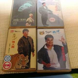 4 cassette 名洋