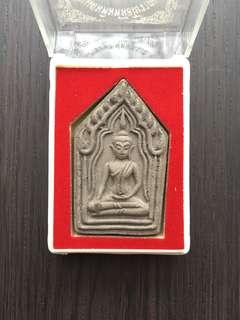 ✳️LP Thongdum 2549 Khun Paen (2nd Batch) Superb Condition W/ Temple Box‼️