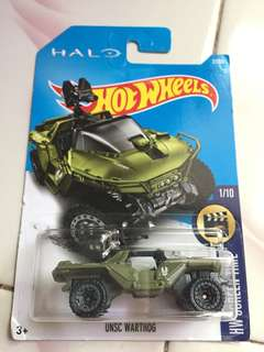 Limited Edtion Hot Wheels