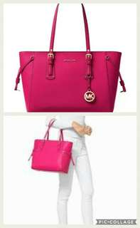 NWT Michael Kors Voyager Large Tote