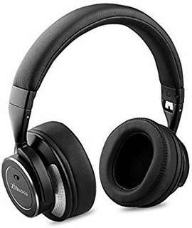 Bluetooth And Noise Canceling Headphone