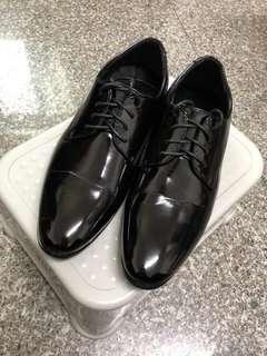 🚚 黑色皮鞋#出清
