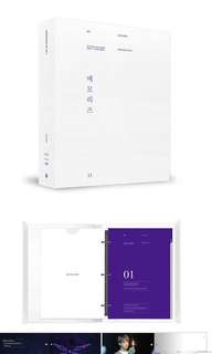CLOSED(NON PROFIT) BTS MEMORIES 2017 DVD