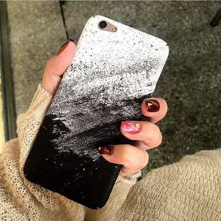 Sand Painting Hard Case