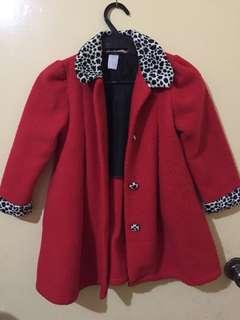 Preloved Winter Coat