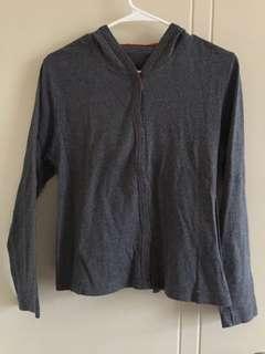 M&S: Grey Jacket