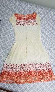 Pre loved : paperdolls dress