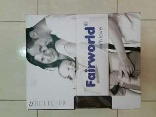 Fairworld Hip Seat Baby Carrier
