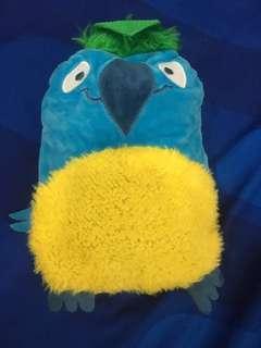 [N] Curry stuffed animal toy