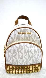 Michael Kors Abbey XS vanilla