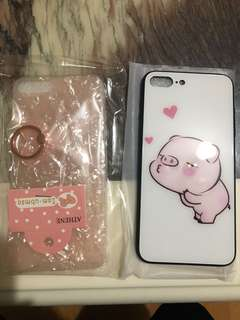 Cute Pretty Iphone 7/8 Plus Phone Case
