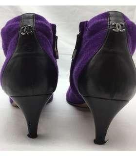 Chanel special heels 37.5